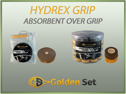 Hydrex Grip (absorbent overgrip)