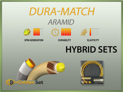 Dura-Match Sets (40ft/12.2m)
